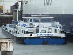 Amphiro - Scheepstype: Tankers - vesseltracker.