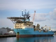 MAERSK RECORDER Photo
