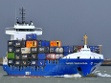 SAMSKIP ENDEAVOUR Photo