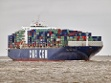CMA CGM FIDELIO Photo