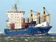 CMA CGM MEKNES Photo
