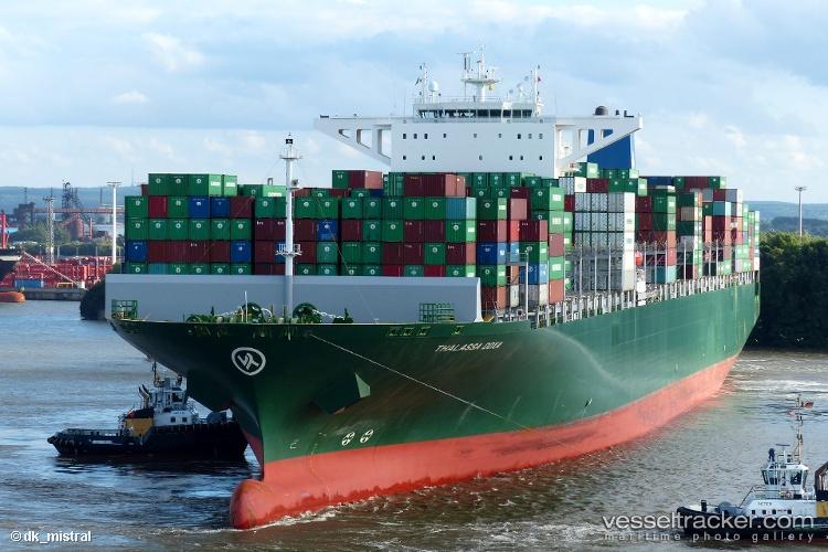 THALASSA DOXA Vessel Photos For Dk_mistral