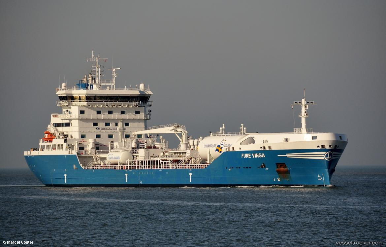 GAIA DESGAGNES Vessel Photos For Afcajax