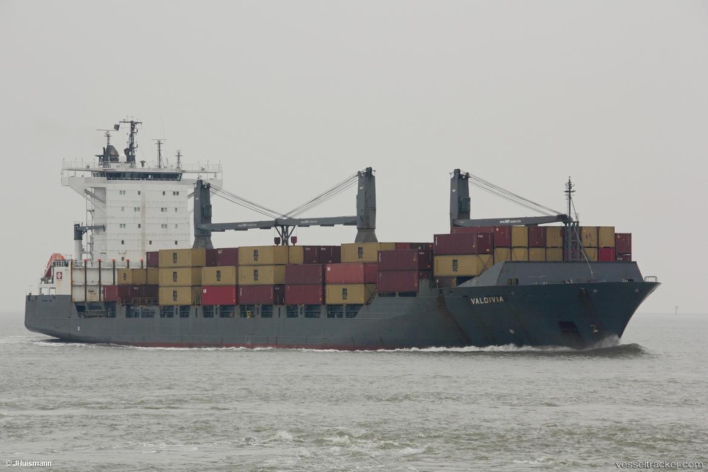 VALDIVIA Vessel Photos For JHuismann