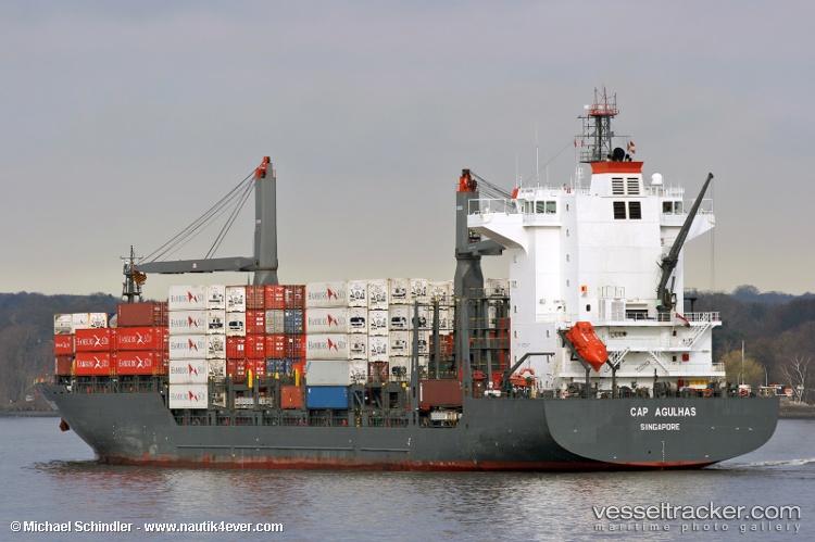 vessel em hydra