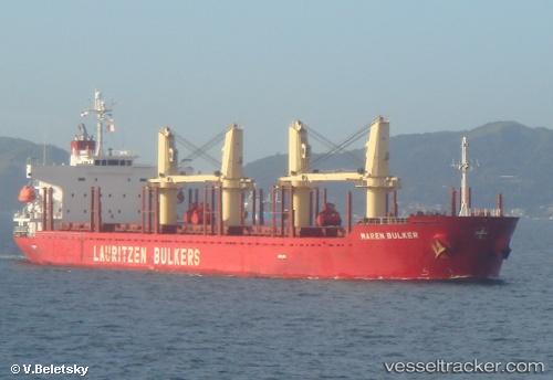 K.winner - Cargo Ship, IMO 9338589, MMSI 538006870, Callsign V7SI7, Flag  Marshall Islands - vesseltracker.com