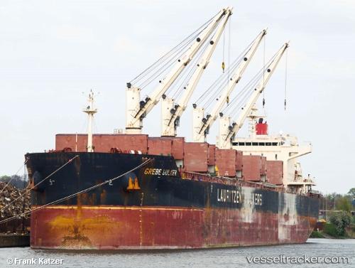 Cargo Ship, IMO 9441312, MMSI 538003905