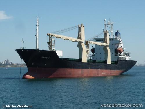 Cargo Ship, IMO 9039975, MMSI 616999031