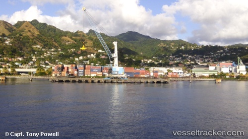 Kingstown (St. Vincent)