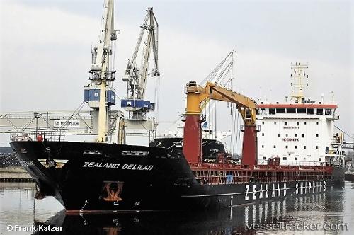 Cargo Ship, IMO 9507075, MMSI 245935000