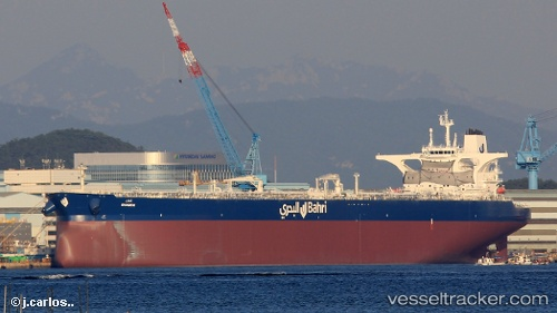Tankship, IMO 9779848, MMSI 403535000, Callsign