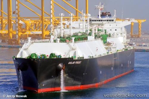 Tankship, IMO 9655042, MMSI 538004975
