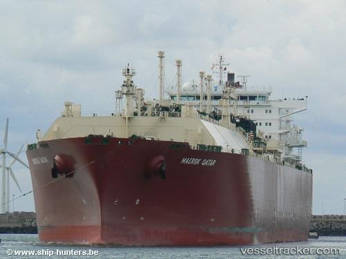 Milaha Qatar - Tankship, IMO 9321732, MMSI 229129000