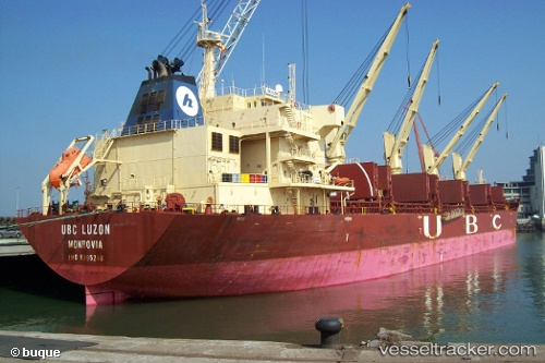 Cargo Ship, IMO 9395240, MMSI 538006951, Callsign