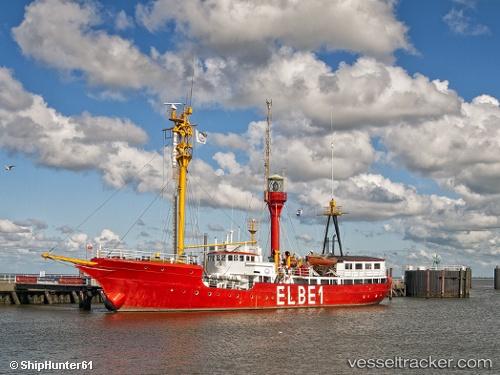 Port of Cuxhaven in Germany - vesseltracker com