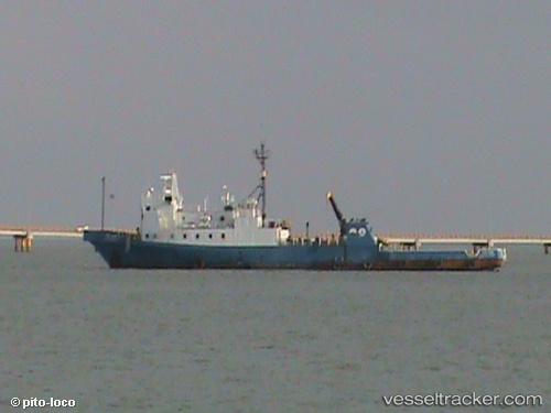 Don Jaime Other Ship Imo 8007119 Mmsi 345070151 Callsign Xcgw8