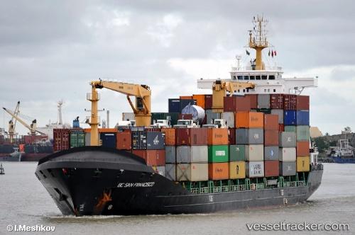 Tci Vijay - Cargo Ship, IMO 9346562, MMSI 419001218