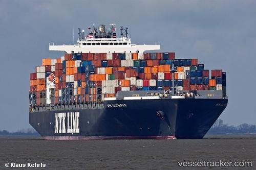 One Olympus - Cargo Ship, IMO 9312987, MMSI 563048400